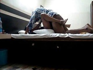 Andhra Pardesh Mai Dost Ki Biwi Ki Chudai