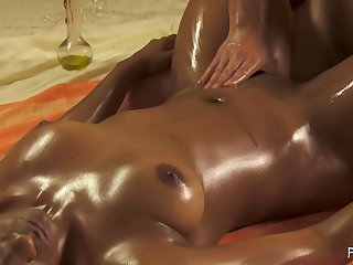 Yoni Massage 2 The Magic Of Female Pleasure(part 3)