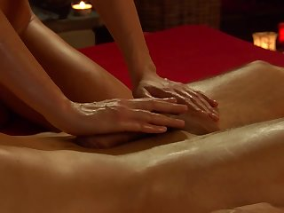 Prostate Massage(part 1)