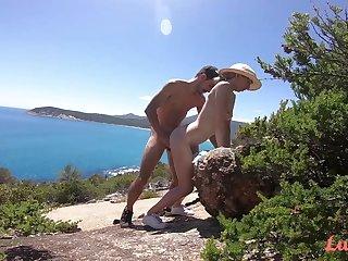 Sample ~ Australian Blond Teen Hottie With Indian Boyfriend Sex On Tour Xxx 243 Porn Movies