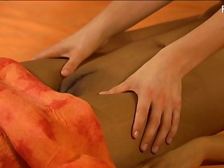 Tao Massage The Tender Touch(2007) (part 1)
