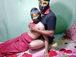 Indian Wife Anal Sex First Time Very Painful (1)