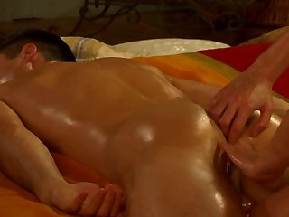 Prostate Massage (2008) (part 2)