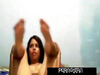 Indian Mumbai Girlfriend Dogy Style Homemade Sex Scandal