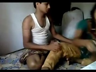 Indian Incest Video Sex Of Horny Girl With Cousin (part 1)