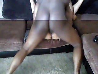 Asian Wife Getting Barebacked By Bbc