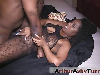 Giving Her The Dick She Always Wanted