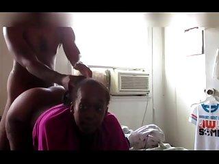 Big Butt Hoodrat Fuck For Cash