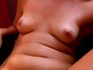 [explicite Art.com] Aileene Dacosta Pov Masturbation And Dildo With An French Arabic Teen In Studio