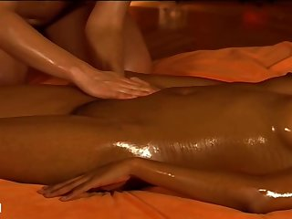 Film Tantra Massage. Sensual Touch (2007) (part 4)