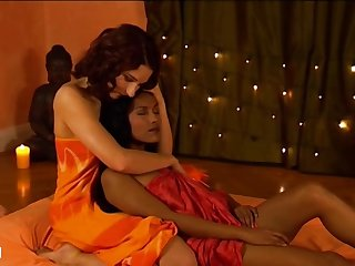 Film Tantra Massage. Sensual Touch (2007) (part 1)