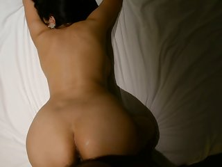 Young Indian Wife First Time Anal Sex