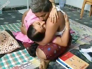 Horny Indian Wife Deepa Wild Fucking Husband