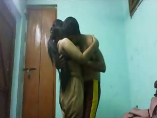 3.desi Indian Bangla College Lovers Fucking At Home With Loud Moans [26 Min]