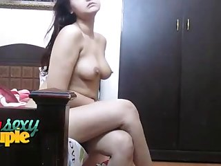 Firm Tits Indian Wife Sonia Anal Sex In Doggystyle